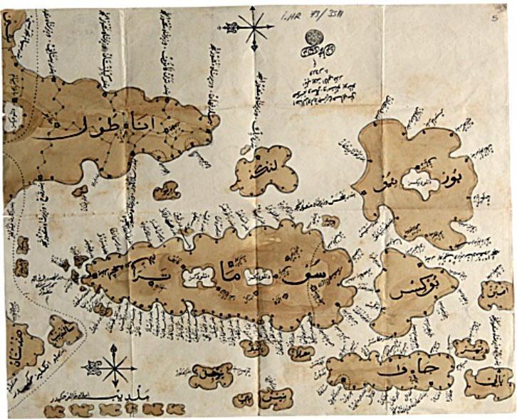 ตุรกีกับโลกมลายู