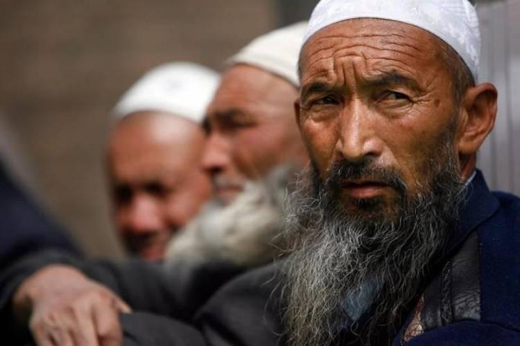 """""""มุสลิมจีน: ปริศนาอุยกูร์"""""""
