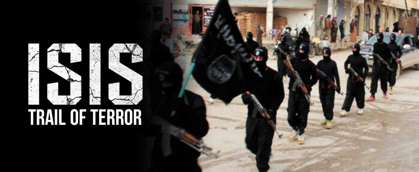 มาเลเซียขึ้นบัญชีดำ 250 รายชื่อพัวพันนักรบ IS