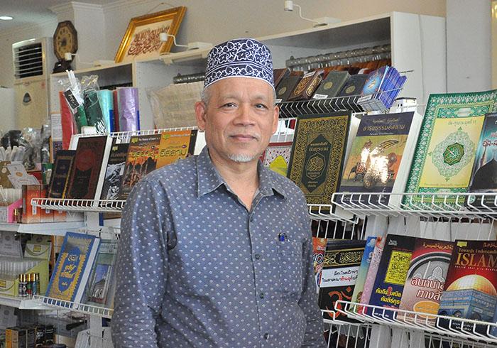 รุสลันเซ็นเตอร์ ผู้นำธุรกิจฮัจย์ สู่ธุรกิจแฟชั่นมุสลิม