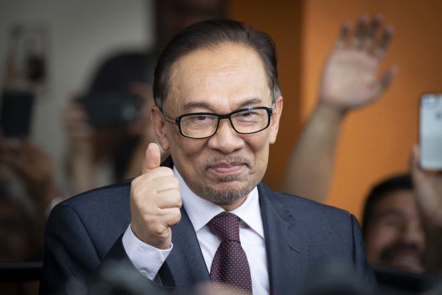 Anwar Ibrahim is back The way from MP to PM
