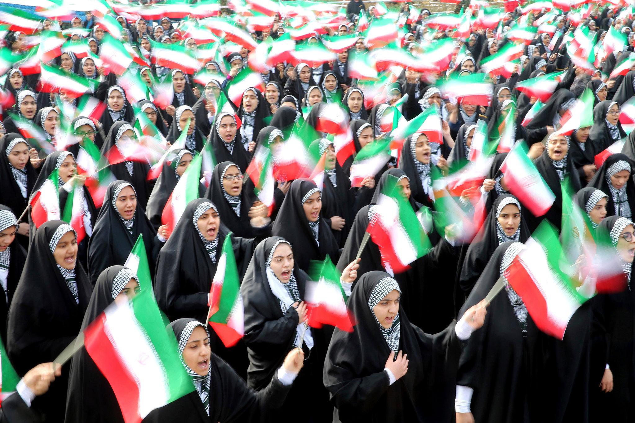 ปีที่40 ชัยชนะการปฏิวัติอิสลามแห่งอิหร่าน : อุดมการณ์กับการยืนหยัดและการท้าทาย
