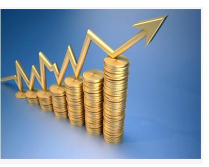 เงินบาทแข็งค่า?เพราะเศรษฐกิจไทยแข็งแกร่ง?