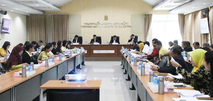 ผู้แทนพิเศษของรัฐบาลจี้หน่วยงานขับเคลื่อนการศึกษาชายแดนใต้