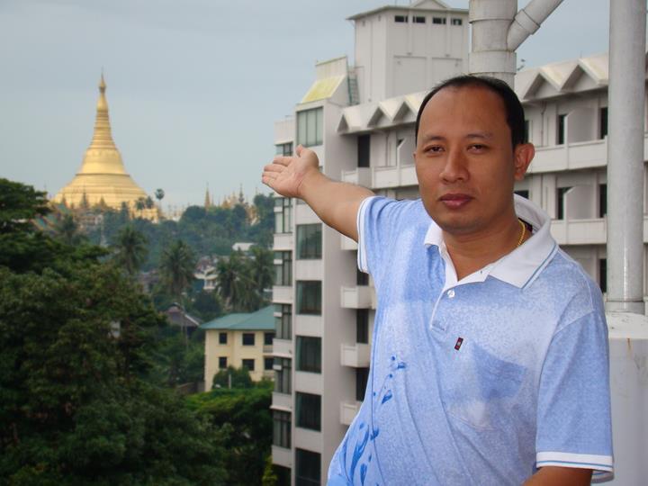 มนต์เสน่ห์วิถีแห่งพม่า ณ กรุงย่างกุ้ง